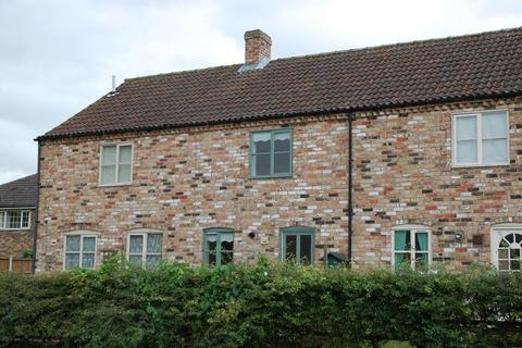 2 bedroom terraced house to rent - Stainton Avenue, Waddingham, Lincolnshire