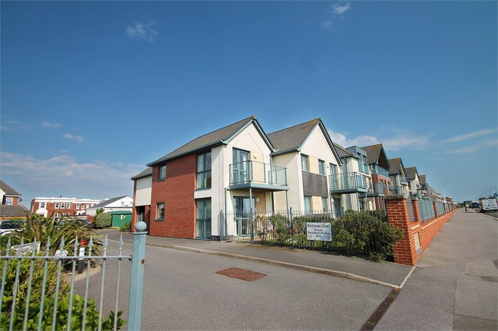 2 Bedrooms Retirement Property for sale in Anchorage Court, Lee-on-the-Solent, Hampshire