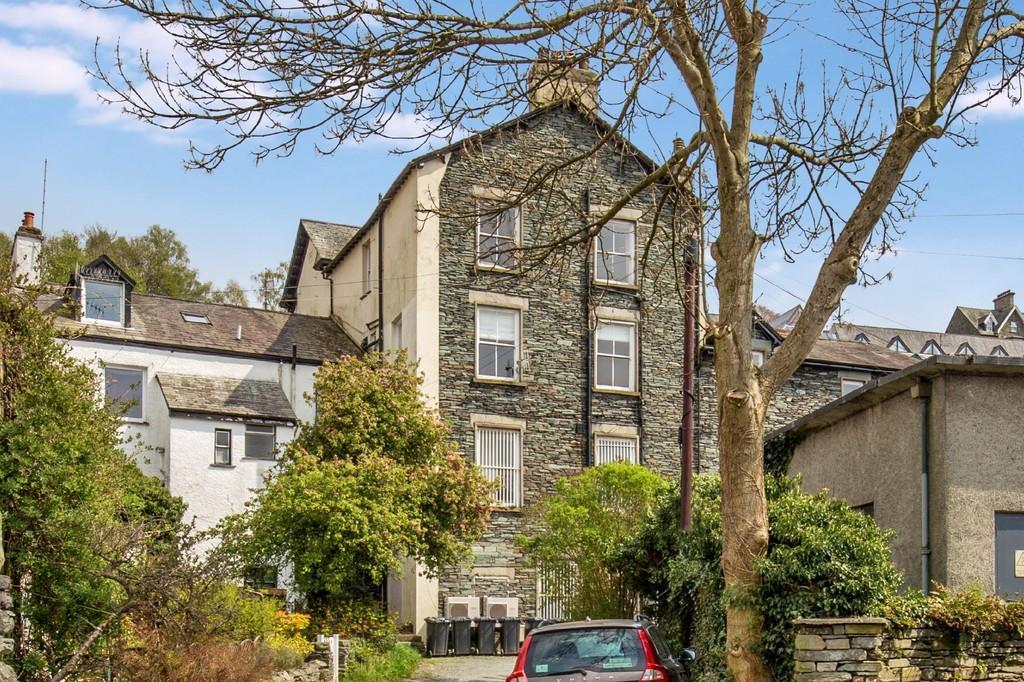 1 Bedroom Flat for sale in Great Gable, St Marys Lane, Ambleside, LA22 9DG