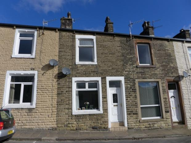 2 Bedrooms Terraced House for sale in PICKTHALL TERRACE TODMORDEN