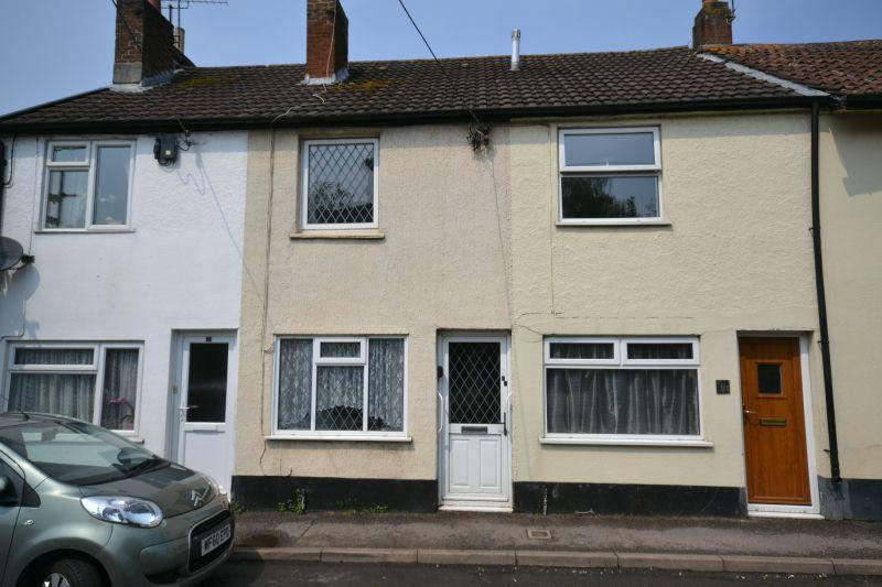 2 Bedrooms Terraced House for sale in YONDER STREET, OTTERY ST MARY