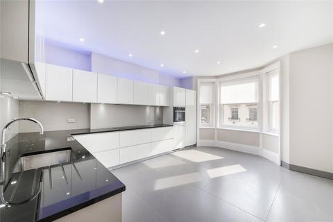 3 bedroom flat to rent - Brendon House, 3 Nottingham Place, London, W1U