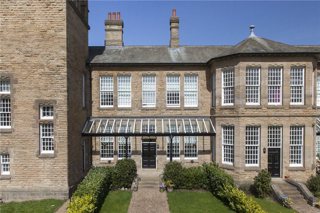 4 Bedrooms Town House for sale in Askrigg Court, 3 Jackson Walk, Menston, Ilkley