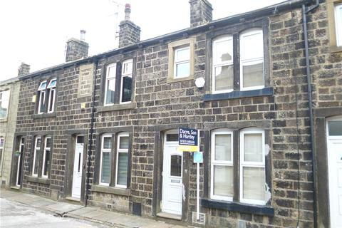 2 bedroom terraced house to rent - Woodland Street, Cowling, Keighley, West Yorkshire