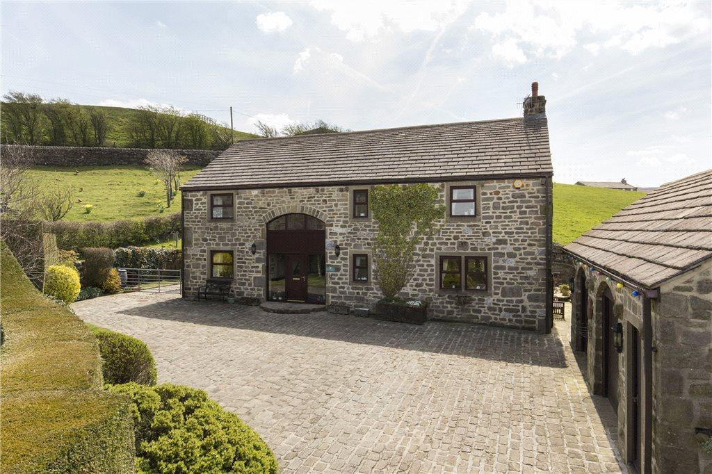 6 Bedrooms Unique Property for sale in The Ridings, Old Lane, Cowling, Keighley