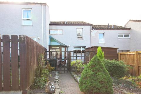 2 bedroom terraced house to rent - Potterhill Gardens, Perth, Perthshire, PH2 7EB