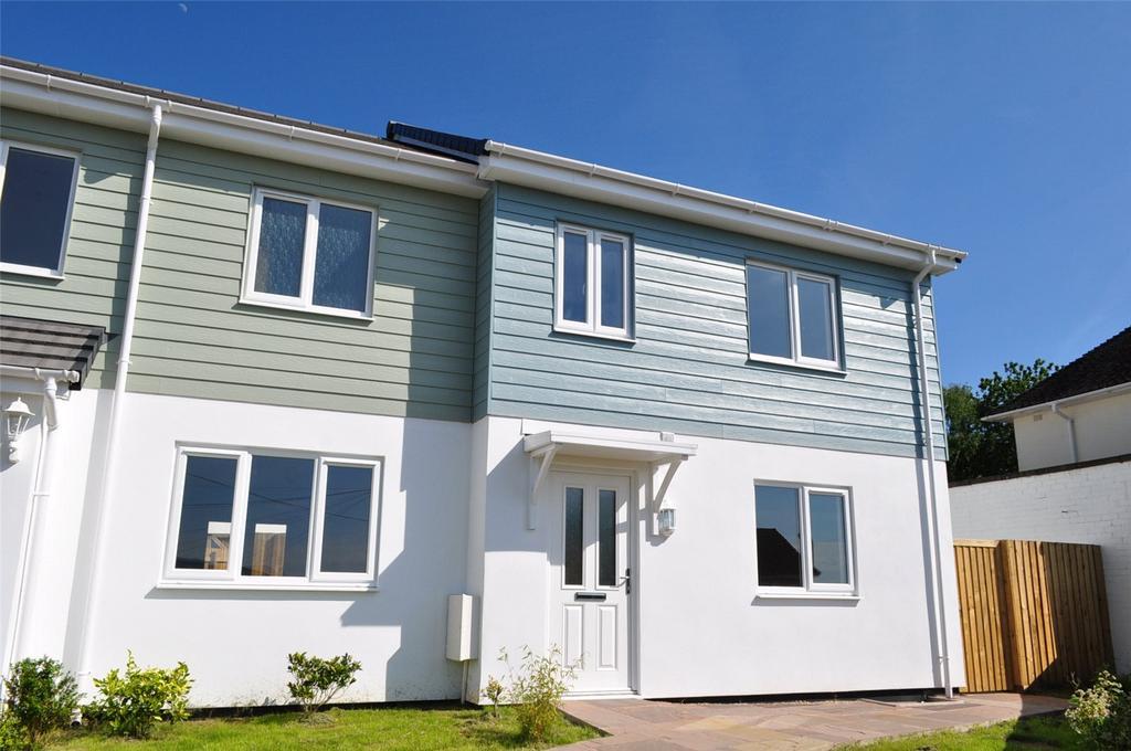 3 Bedrooms House for sale in Unit 12, Rosemount Lane, Honiton, Devon, EX14