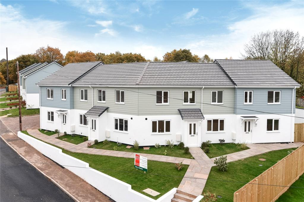 3 Bedrooms House for sale in Unit 11, Rosemount Lane, Honiton, Devon, EX14