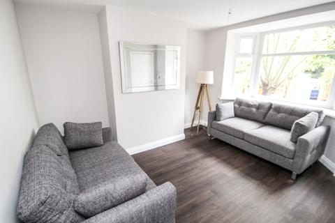 2 bedroom terraced house to rent - St. Michaels Lane, Burley