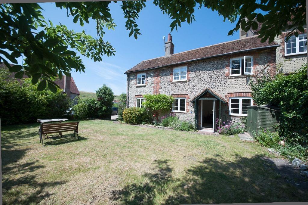 3 Bedrooms Semi Detached House for sale in Ovingdean Road Ovingdean East Sussex BN2