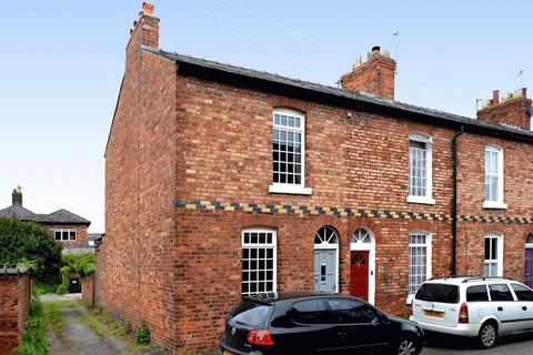 2 bedroom terraced house for sale - Albert Street, Knutsford