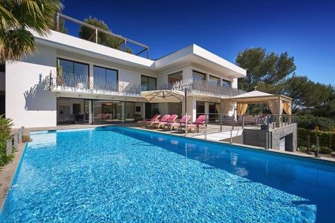 6 bedroom house - Saint Jean Cap Ferrat, French Riviera