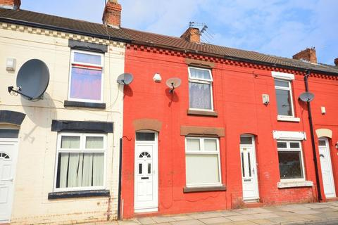 2 bedroom terraced house for sale - Lawrence Grove, Wavertree