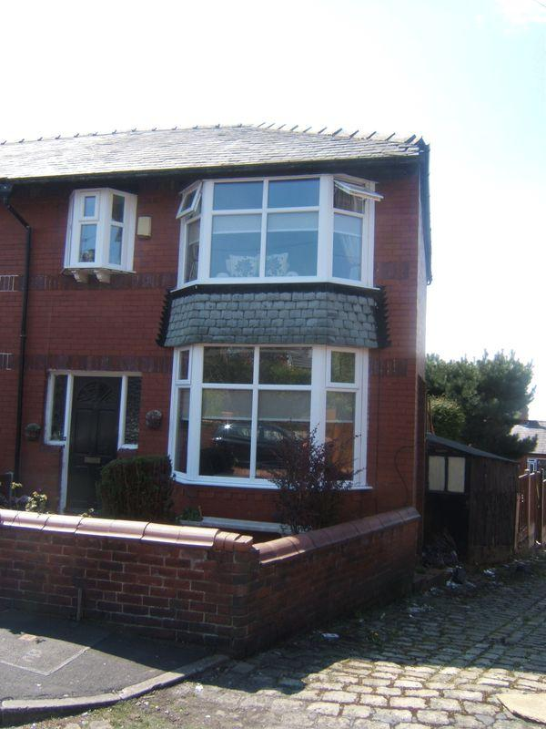 3 Bedrooms End Of Terrace House for sale in Miller Road, Oldham