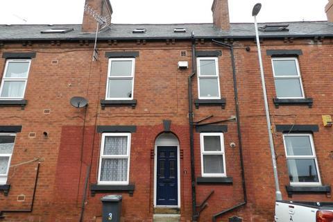 2 bedroom terraced house to rent - Beulah View, Leeds