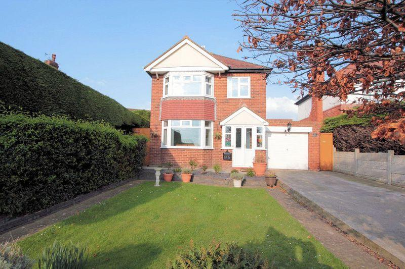 3 Bedrooms Detached House for sale in Rhuddlan Road, Rhyl