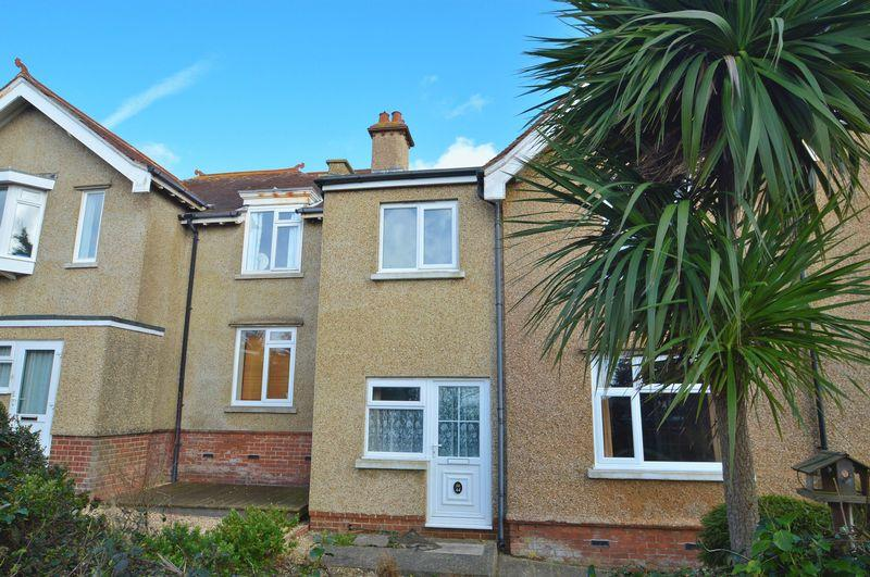 2 Bedrooms Terraced House for sale in TOTLAND BAY