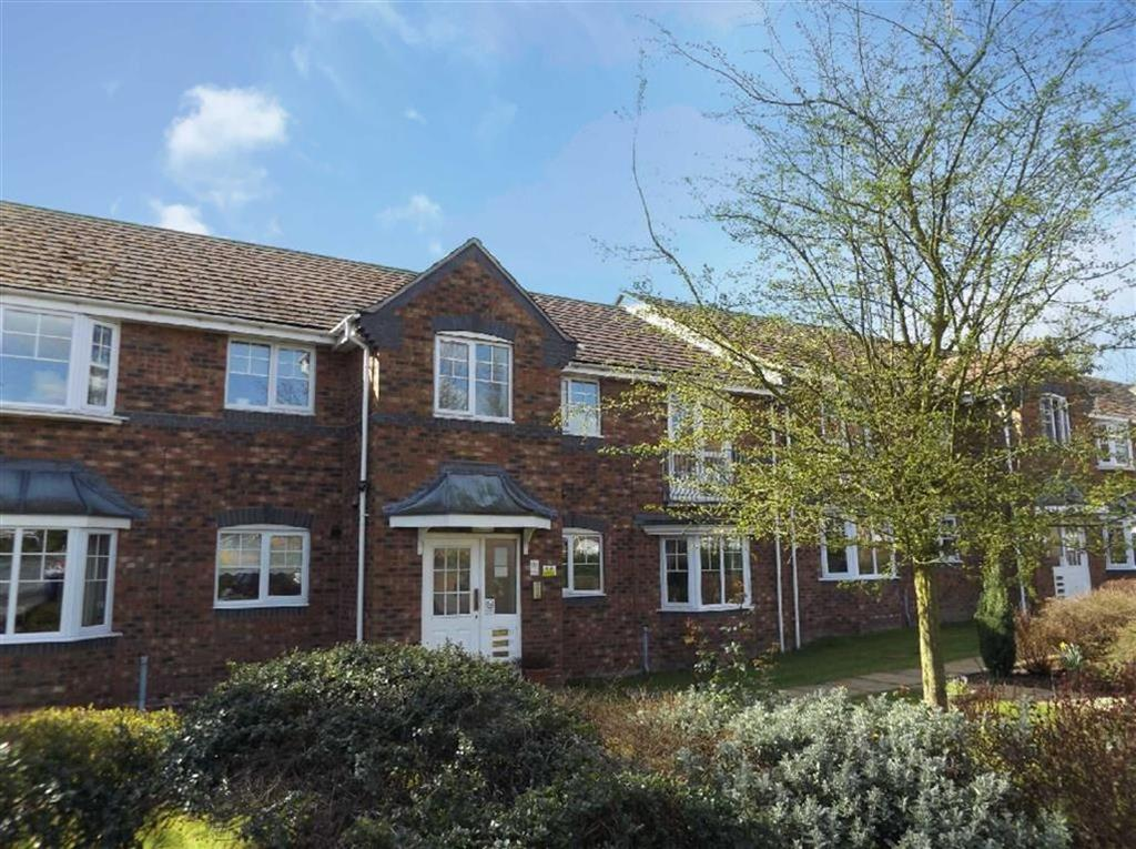2 Bedrooms Apartment Flat for sale in Fairway View, Wakefield, WF2