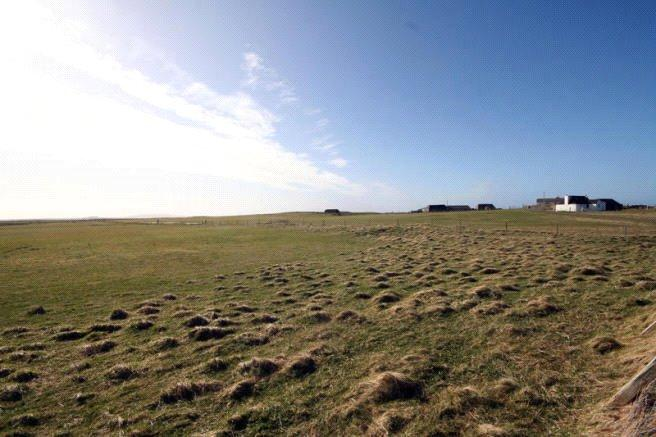 Plot Commercial for sale in Plots At Vaul, Isle of Tiree, Argyll, PA77