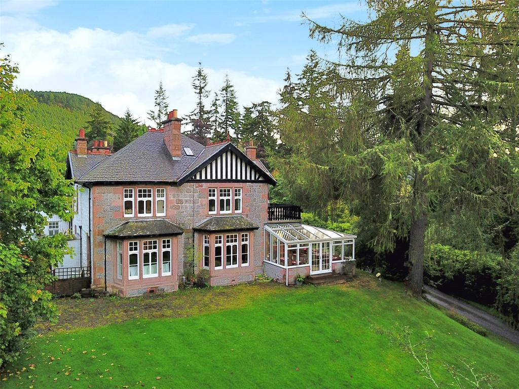 8 Bedrooms Detached House for sale in Foyers Bay House, Foyers, Inverness, Highalnd, IV2