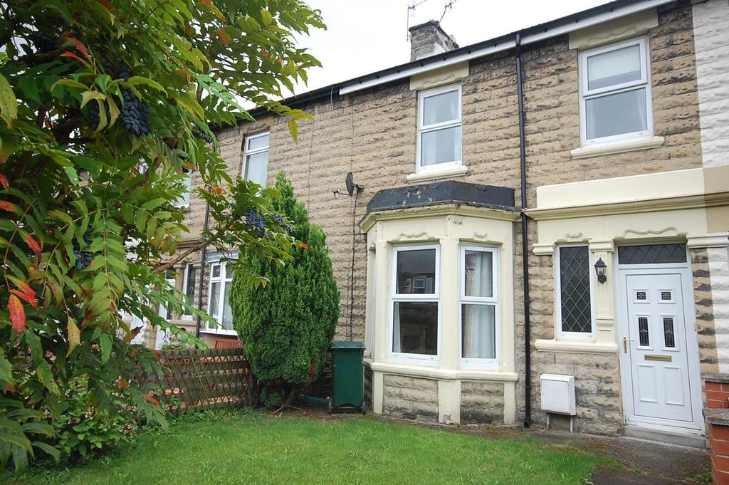 3 Bedrooms Terraced House for sale in Dunston