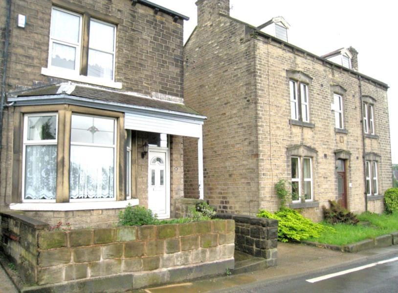 3 Bedrooms Semi Detached House for sale in THACKLEY OLD ROAD, SHIPLEY, BD18 1DD