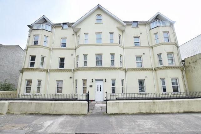 2 Bedrooms Apartment Flat for sale in Castlemona Avenue, Douglas, IM2 4EQ