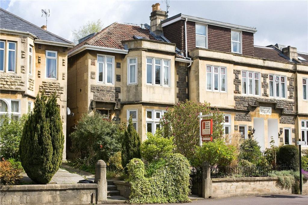 6 Bedrooms End Of Terrace House for sale in Crescent Gardens, Bath, BA1