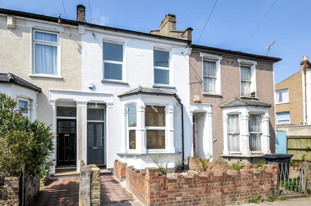 4 Bedrooms Terraced House for sale in Springrice Road Hither Green SE13