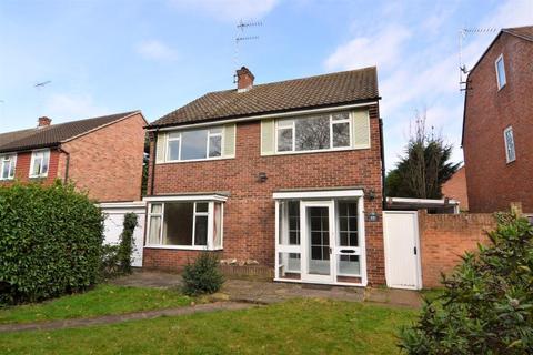 4 bedroom terraced house to rent - Cambridge Park, East Twickenham TW1