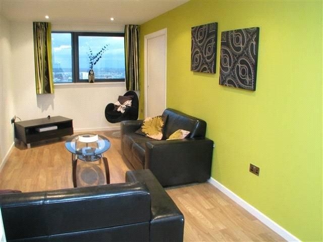 1 Bedroom Flat for sale in Bridgewater Place, Water Lane, Leeds, West Yorkshire