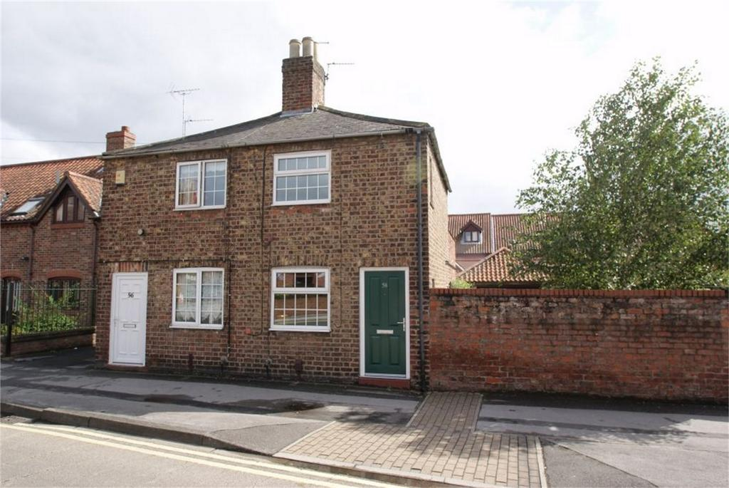 1 Bedroom Cottage House for sale in Front Street, Acomb, York