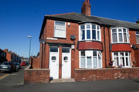 2 bedroom flat for sale - Gordon Road, South Shields