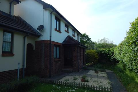 2 bedroom terraced house to rent - Parkers Hollow, Roundswell