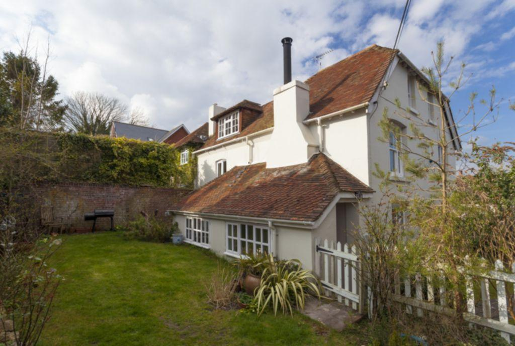 5 Bedrooms House for sale in The Row, Elham, CT4