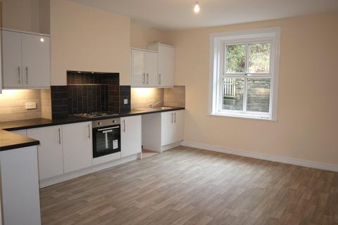 4 bedroom end of terrace house to rent - Quarry Mount, Back Lane, Holmfirth, HD9