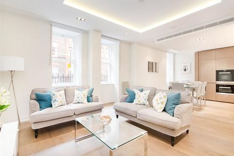 3 bedroom apartment to rent - Pearson Square, London, W1T