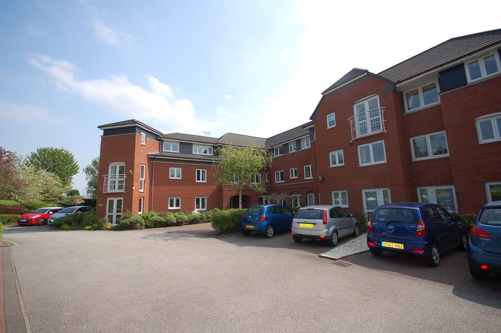 1 Bedroom Apartment Flat for sale in Mallard Court, Upton
