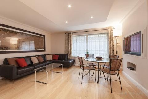 2 bedroom apartment to rent - Seymour Place, Marylebone, W1H