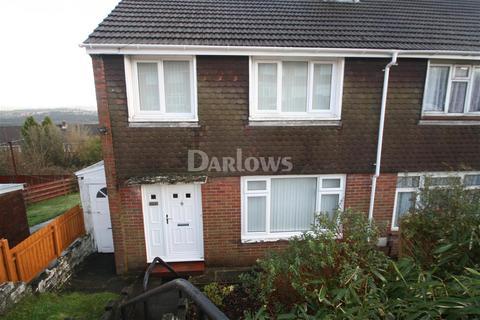 3 bedroom semi-detached house to rent - Penymor Road, Swansea