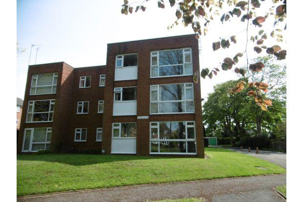 2 Bedrooms Flat for sale in CALDERWOOD, 80 MELLISH ROAD, WALSALL