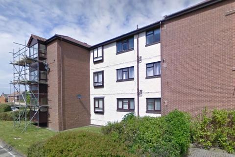 2 bedroom terraced house - King Henry Court,  Sunderland, SR5