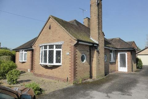 3 bedroom detached bungalow to rent - Eccleshall Road, Stone