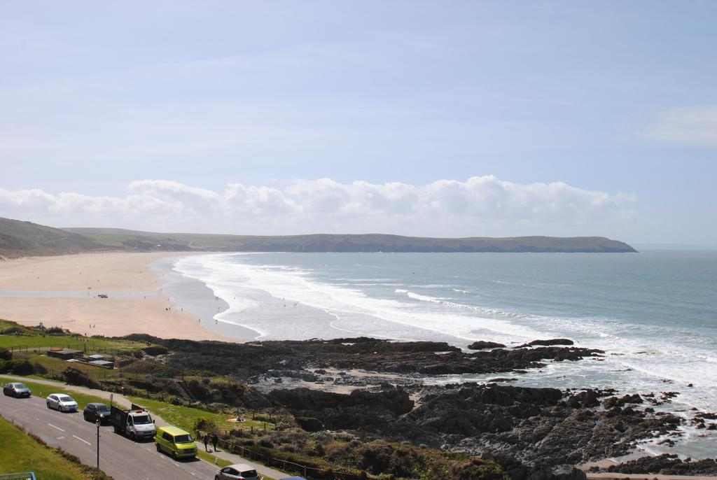 3 Bedrooms Apartment Flat for sale in The Esplanade, Woolacombe