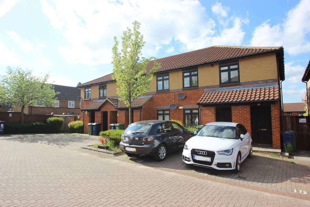 1 Bedroom Flat for sale in Mole Place, Oxford OX4