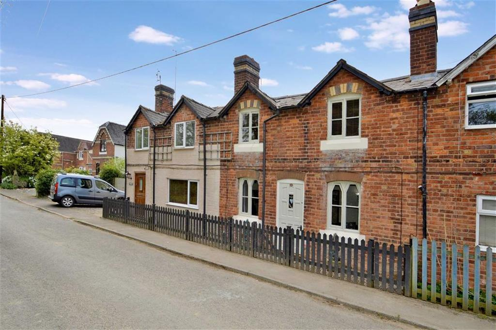4 Bedrooms Semi Detached House for sale in 9-10, Isle Lane, Bicton, SY3