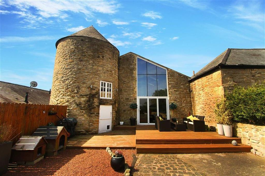 5 Bedrooms Barn Conversion Character Property for sale in Home Farm, Axwell Park