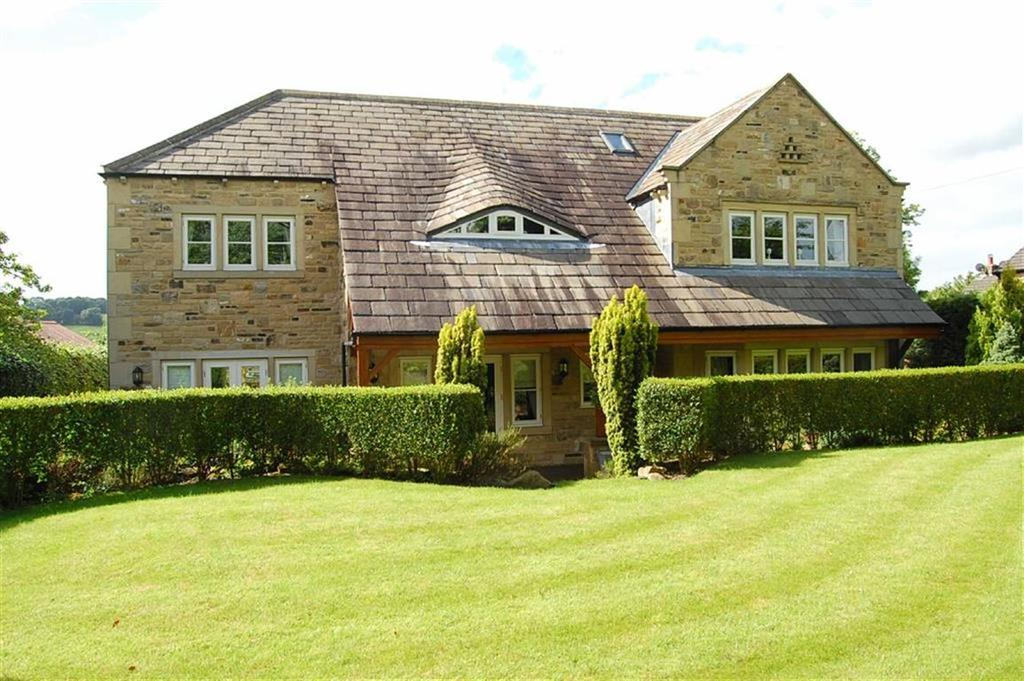 6 Bedrooms Detached House for sale in First Avenue, Bardsey, LS17