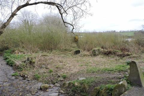 Land for sale - Parrog, Newport