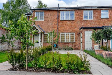 3 bedroom terraced house to rent - Kennet Mews, Marlborough, Wiltshire, SN8